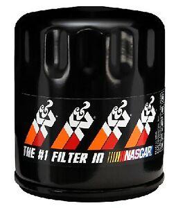 K&N Oil Filter - Pro Series PS-1017