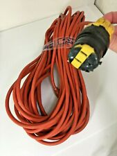 Cord Extension 80 ft. 16/3 Light-Duty Indoor/Outdoor Extension Cord