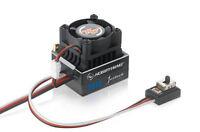 Hobbywing XeRun XR10 Justock 60A Sensored Brushless ESC Speed Controller Black