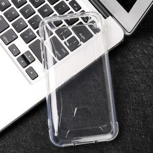 Blackview BV5500 Pro Silikon TPU Transparent Handy Tasche Hülle Etuis Cover Case