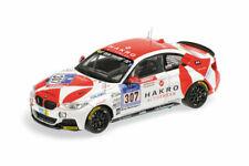 1:43 BMW M 235i n°307 Nurburgring 2015 1/43 • MINICHAMPS 437152507