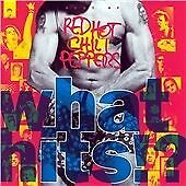 Red Hot Chili Peppers - What Hits? [New and Sealed] CD