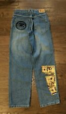 Hip Hop Vintage Jeans for Men for sale | eBay