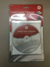 NEW Blu-Ray / CD / DVD / XBOX / PLAYSTATION Laser Lens Cleaner (GE) SEALED 2010