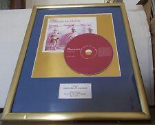TRAVIS - LIMITED EDITION CD PRESENTATION  VERY RARE