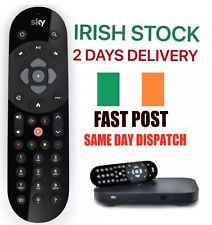 Sky Q Remote Control Replacement Universal for All Sky Q Box Models Ireland