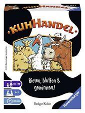 Ravensburger 20753 - Kartenspiel Kuhhandel