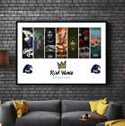 ROD WAVE Album Cover Collection Paper Posters or Canvas Framed Print Art