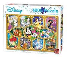 1000 Piece Disney Collection Jigsaw Puzzle Magical Moments Friends & Family 5279