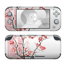 Nintendo Switch Lite Skin - Pink Tranquility - Decal Sticker DecalGirl