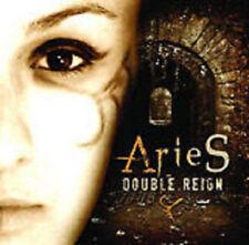 ARIES Double Reign CD italian prog