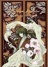 Rurouni Kenshin - Box 03 - Tales Of The Meiji Collection (DVD, 2004, 8-Disc Set)