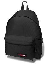 Eastpak Schulrucksack PADDED PAK`R Rucksack 24 L schwarz black Schultasche NEU