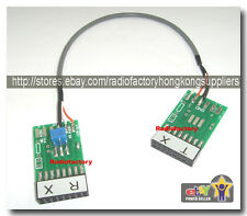 REPEATER Interface for moto GM300 GR-300  PCB1 -