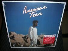 Khalid ***American Teen **Brand New Record LP Vinyl