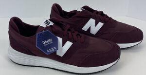New Balance Mens Size 12 D Fresh Foam X-70 Shoes Red Size MSX70CF NWOB