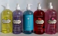 CRABTREE & EVELYN HAND CARE COLLECTION Conditioning Hand Wash 16.9 PICK U SCENT
