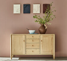 Ercol Capena Large Sideboard CM Finish - Brand New - FREE DELIVERY