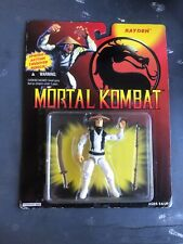 RAYDEN from Mortal Kombat by Hasbro Toys 1994