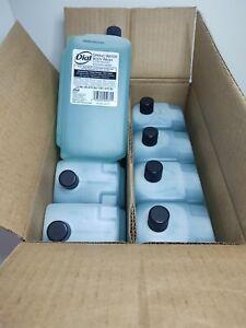 Dial Body Wash Spring Water 1 L Refill Cartridge 8 / Carton 04031