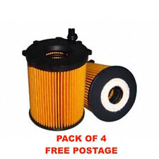 TRANSGOLD Oil Filter R2684P -  MINI COOPER D R56 PEUGEOT 207 CITROEN C4 BOX OF 4