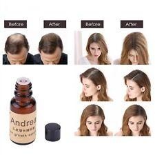 Natural Fast Hair Growth 20ml Essence Oil Ginseng Scalp Health Hair