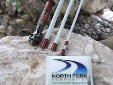 Northfork Composites 8054- Zentron 5wt Fly Rod New / Unused. Upgrades!