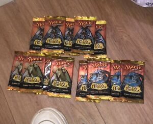 Sobres Nueva Pirexia de Magic The Gathering, 14 disponibles, se vende por unidad