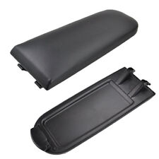 Car Armrest Cover Center Console Latch Lid Cap For Skoda Octavia Fabia Roomster
