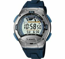 Casio Collection Men's W-753-2AVES Resin Band Digital Sports Watch RRP £50 DEAL