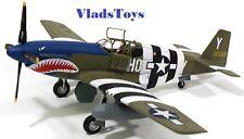 Hobby Master 1:48 P-51B Mustang 352nd FG Blue Nosed Bastards John Bennett HA8504