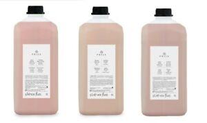 Hotel Hand Wash Shower Gel & Shampoo 3L Refill B&B SPA Home Prija Made in Italy