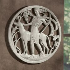 Goddess Diana the Huntress Wall Frieze