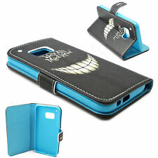 Wallet Leather Flip Magnetic Mobile Phone Cover Case Protective For HTC One M9