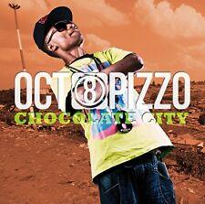Octopizzo - Chocolate City [CD]