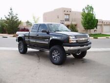 RBP RX-3 Step Bars for 01-06 Chevrolet 1500HD/C2500HD/C3500HD Crew Cab (All Beds