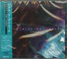 PATRICK GAUTHIER-CLINAMENS-JAPAN CD  G09