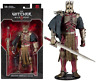 "McFarlane Toys The Witcher Eredin Breacc Glass 7"" Inch Action Figure - NEW!"
