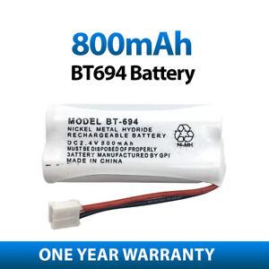 Replacement Battery for UNIDEN BT694 BT694S BT694n BT694m BT 694 Cordless Phone