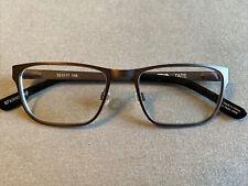 Spy Optics Dane Eyeglass frames Gunmetal metal frames 52[]17 145