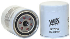 Oil Filter -WIX 51355- OIL FILTERS