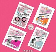 Soap & Glory The Mask Force Beauty Mask-Haves Face Masks - New - Soap and Glory