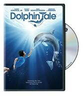 Dolphin Tale -  EACH DVD $2 BUY AT LEAST 4