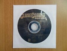 (PC) - CLOSE COMBAT IV - BATTLE OF THE BULGE