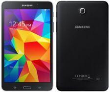 """Samsung Galaxy Tab 4 7.0"""" SM-T230NU Tablet 8 GB WiFi -BLACK Bundle Tested"""