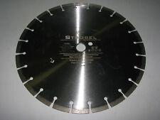 Diamantscheibe ø 350 mm BETON Bordstein Laser Diamanttrennscheibe Trennscheibe