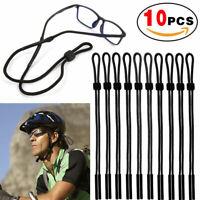 10 PCS Sunglass Lanyard Strap Safety Glasses Neck Cord String Eyewear Retainer