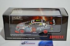 1:43 2015 Bathurst HRT Star Wars Livery Courtney/Perkins VF Commodore #22 BIANTE