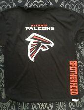 Atlanta Falcons  (brotherhood )  custom t-shirt graphic tee s-xL