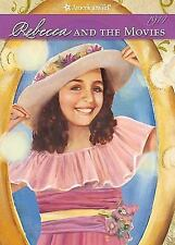 NEW - Rebecca and the Movies (American Girl (Quality))